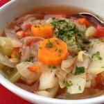 kohl diät suppe