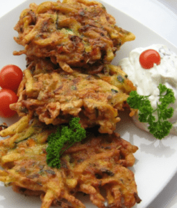 2013-04-10 Gemüsepuffer
