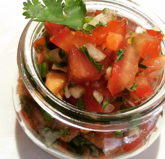 Tomatensalsa