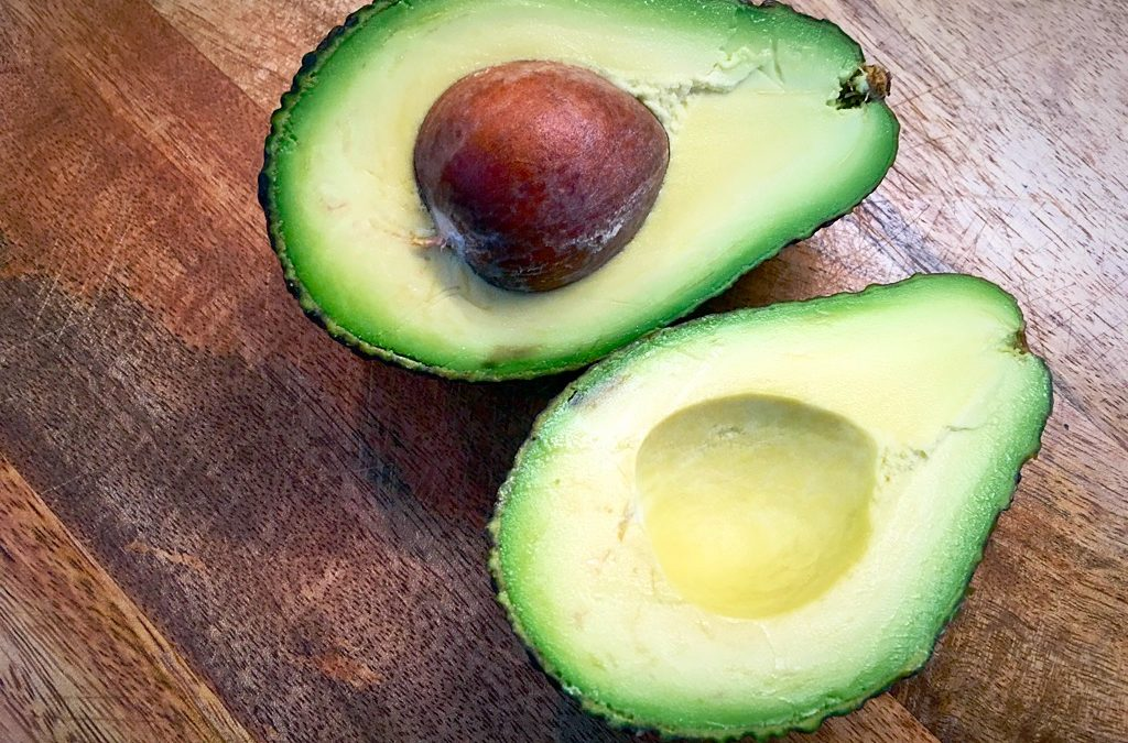 AVOCADO – die SUPERFRUCHT