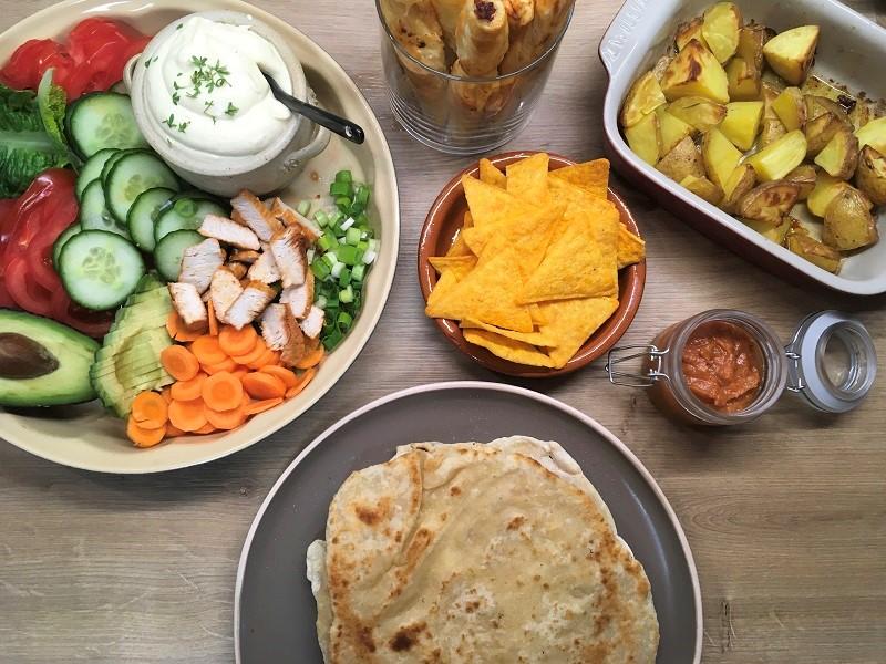 HONIG SENF DIP – Lecker zu Sandwiches & Wraps